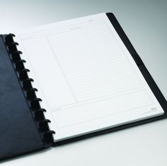 Amazon.com : Staples Arc Notebook Project Planner Filler Paper, Letter-sized, White, 50 Sheets : Office Products