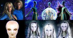 Mientras que a menudo se cree que la mayoría de los extraterrestres son un grupo hostil, existen...