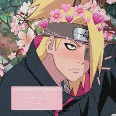 Naruto Uzumaki Shippuden, Naruto Kakashi, Boruto, Deidara Wallpaper, Wallpaper Naruto Shippuden, Otaku Anime, Manga Anime, Deidara Akatsuki, Cool Anime Wallpapers