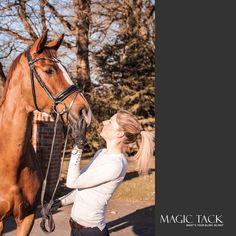 @friederike_tebbel und ihre Fürstin😍 Sie trägt das von Fritzi entworfene Design Queens Choice II aus der Blogger Kollektion 👉 Love Only, Equestrian Style, Dressage, European Fashion, Outfit Of The Day, Horses, Design, Design Comics, Horse