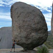 Granite Belt, Queensland
