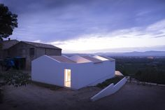 Quiet House,© Marie-Caroline Lucat