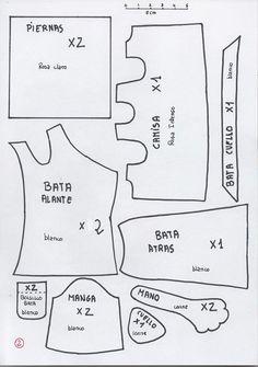 ¡GRATIS 180 MOLDES DE FOFUCHAS! Encontrados en la Red y compartidos por categorías. ¡Patrones fofuchas listos para descargar, crear y regalar! Foam Sheet Crafts, Foam Crafts, Diy And Crafts, Baby Shower Pasta, Stocking Pattern, Foam Sheets, Dog Items, Fondant Figures, New Hobbies