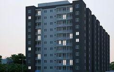 Compre Lançamentos Apartamentos na planta em Campinas | VARANDAS DO JARDIM DO LAGO