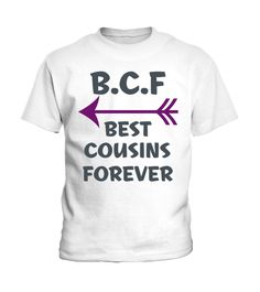 Best Cousins Forever Right Side  #nephew #nephewshirts #giftfornephew #niece #nieceshirts #giftforniece #family #hoodie #ideas #image #photo #shirt #tshirt #sweatshirt #tee #gift #perfectgift #birthday #Christmas