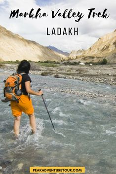 Explore detailed information about Markha Valley Trek Ladakh. Peak Adventure Tours offers Markha Valley Trekking tour package at best affordable prices. Adventure Tours, Adventure Travel, Vacation Destinations, Dream Vacations, Mountain Photography, Best Places To Travel, Travel Goals, Travel Photographer, India Travel