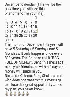 #Calendar #December #Phenomenon #life #Days #week #numbers #Chinese #Years #Fun #2019 #month #Saturday #Sunday #Monday