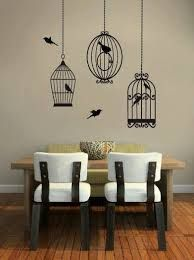 Flying birds and animal wall stickers. Decorate your home with our easy to apply bird and animal wall stickers. Wall Stickers Birds, Wall Decor, Room Decor, Vintage Birds, Paint Colors For Home, Wall Murals, Wall Art, At Least, Vinyl Decals