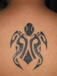 Tatuaje de Tortugas 8
