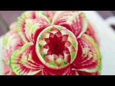 Watermelon Flowers DIY video clip by Vid Nikolic