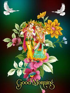 Good Morning Picture, Morning Pictures, Good Morning Images, Lord Vishnu Wallpapers, Krishna, Beautiful Flowers, Night, Good Morning Imeges, Pretty Flowers