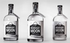 I don't like moonshine, but this packaging would make me drink it...