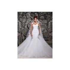 Cheap wedding dresses online shop australia - 1dressau.com via Polyvore