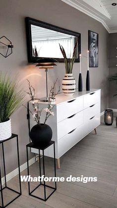 Home Living Room, Apartment Living, Living Room Decor, Bedroom Decor, Decor Room, Living Spaces, Interior Design Living Room, Living Room Designs, Interior Modern