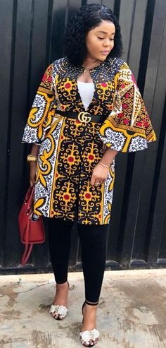 Look at this Gorgeous african fashion outfits African American Fashion, Latest African Fashion Dresses, African Dresses For Women, African Print Fashion, Africa Fashion, African Attire, African Wear, African Women, African Clothes