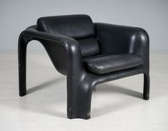 Pekka Perjo, HAIMI/AVARTE, Easy Chair, Pohjola-tuoli.
