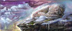 Greenlandic Dreams by `Exileden on deviantART