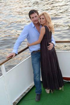 Саша Савельева общается с дочерью мужа, как с подругой ...