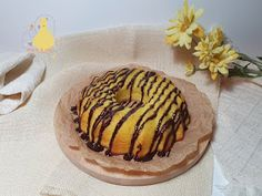 PATYCO - CANDYBAR : *Bizcocho de Limon...sin Harina* Bundt Cakes, Chocolate, Pudding, Baking, Breakfast, Desserts, Food, Skimmed Milk, Juices