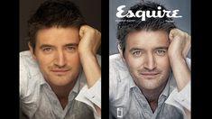 Обработка мужского портрета в стиле журнала Esquire в Фотошоп Photography Software, Take Better Photos, Photo Tips, Lightroom, Photo Art, Cool Photos, Youtube, Stitching, Design