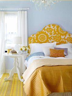 tete de lit alinea , tete de lit a faire soi meme dans la chambre à coucher