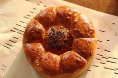 Flower Bread (Cicek Ekmek)