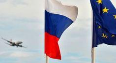 Rusya Avrupa'nın yaptığı Yaptırımlardan  Usandı