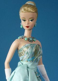 2012 National Barbie® Doll Collectors Convention - Barbie™ -- The Grand Tour Matt Sutton