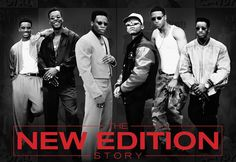 """Celeb News Central: Watch """"The New Edition Story"""" Part 1"""