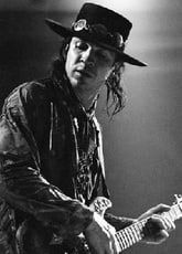 Stevie Ray Vaughan performing at El Mocambo in Toronto, Ontario, Canada - July Photo by Jim Carisse. Steve Ray Vaughan, Best Guitarist, Stevie Ray, Blues Music, Blues Rock, Music Photo, Eric Clapton, Rock Music, 6 Music