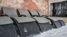 Ottoman, Spa, Chair, Furniture, Home Decor, Decoration Home, Room Decor, Home Furnishings, Stool