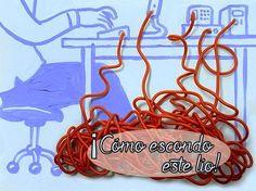 Como ocultar los cables Electricidad Gomez #cables