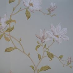 WALLPAPER Online store. Colefax and Fowler Marchwood 07976-02 | Home Interiors