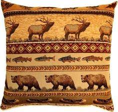 Oversize Pillows  26X26