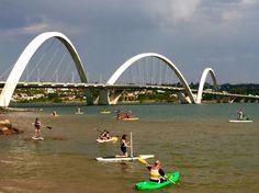 Foto: Ricardo Stuckert / Iphone 6 lagoa da pampulha bh,brasil