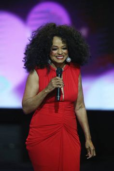 Diana Ross performs at the 'Keep the Promise' 2019 World AIDS Day Concert Presented by AIDS Healthcare Foundation in Dallas, Texas on Friday November 2019 Stock Pictures, Stock Photos, Keep The Promise, World Aids Day, Diana Ross, Motown, Royalty Free Photos, Dallas Texas, Foundation