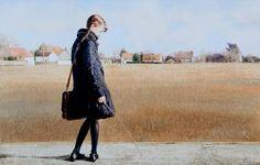 Maher Art Gallery: Andrey Zadorine