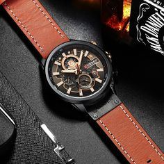 Top 10 men's watches at affordable prices Cool Watches, Watches For Men, Men's Watches, Facial Routine Skincare, Buy Instagram Followers, Diy Crafts For Girls, Surreal Photos, Mens Sport Watches, Cool Gadgets To Buy
