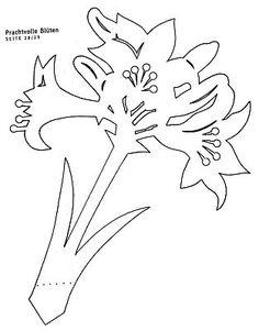 SB krikumi: Angelikas Kippas šabloni visiem gadalaikiem Paper Stars, Kirigami, Paper Cutting, Diy And Crafts, Album, Spring, Drawings, Flowers, Image