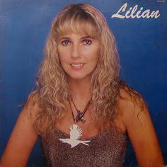 SintoniaMusikal: Lílian - O amor um dia vem (LP 1992)
