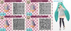 Animal Crossing New Leaf: Stroll Style by Nevasarini.deviantart.com on @deviantART