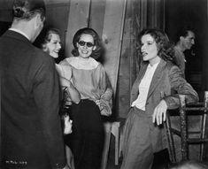 Katharine Hepburn style