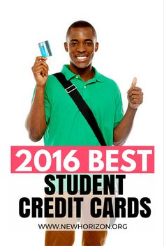best student credit cards in usa