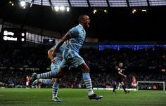 Man City 1 Man United 0