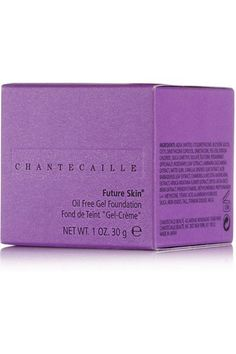 Chantecaille - Future Skin Oil Free Gel Foundation - Ivory, 30g - Neutral - one size