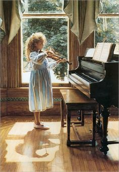 Steve Hanks - for Kylee