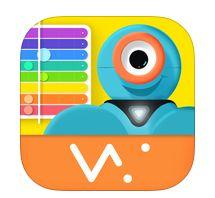 Dash and Dot Robots: Making Music with Dash