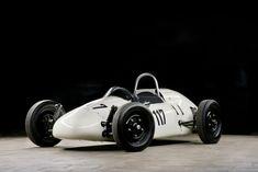 Porsche Formula V