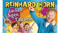 Reinhard Horn - Ich bin klasse (Video)