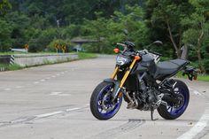 Yamaha FZ – 09